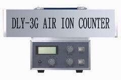 空气离子测量仪 DLY-3G 测量各种正负离子,国家发明专利产